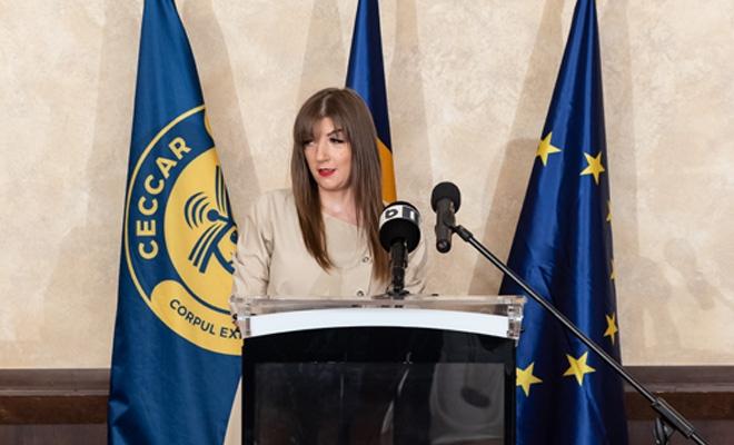 mesajul-ministerului-afacerilor-interne-prezentat-de-sorina-cosbuc-consilier-al-ministrului-afacerilor-a8159